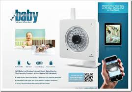 Video Baby Monitor for iPhone & Android - How To