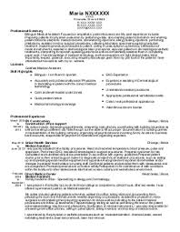 ndt resume samples ndt resume examples zoro braggs co
