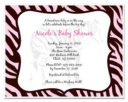 Hot Mama African American Pink Baby Shower Invitations  PaperStylePink Zebra Baby Shower Invitations