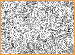 Small Picture 13 complicated coloring pages resume pdf