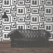 muriva manhattan in frames wallpaper