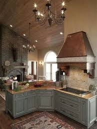 rustic french country kitchens.  Kitchens French Country Kitchen With Fireplace 20 Ways Throughout Rustic Country Kitchens S