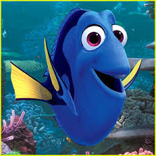 what kind of fish is dory blue tangs should not be bought