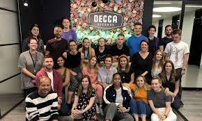 Bbc Dvd Chart Bbc Radio 2 Broadcasts Deccas Top Twenty Documentary