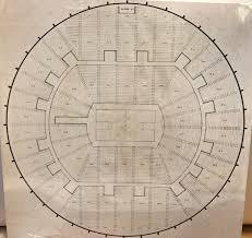 Dayton Arena Seating Chart Ncaa Arena Design And Renovations Dayton Arena Project