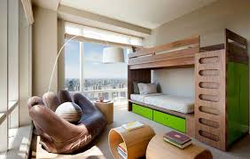 Fresh Space Saving Bunk Beds Ideas For Your Home Freshome Com