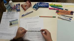 professional essay topics bank exams