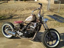 ninja 250 turned rat bike cyclefish com