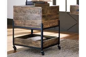 Viganni File Cabinet