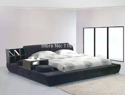 Low Frame Bed Bed Bed Frame King Platform Bed Low Bed Frame King Bed ...