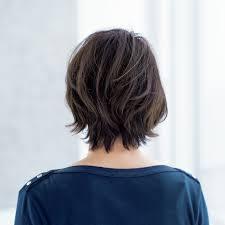 50代の髪悩みをクリアにするおすすめ最旬ヘアカタログ 五選 Web