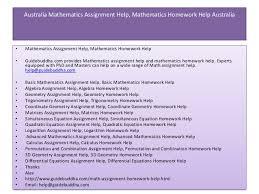 math homework help math assignment help brisbane   help guidebuddha com 4 mathematics assignment