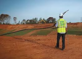 A Day In The Life Of An Ecs Field Technician Geotechnical