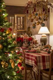 Traditionelle Weihnachtsdekoration Pinterest