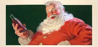 Five Things You Never Knew About <b>Santa Claus</b> and Coca-Cola ...