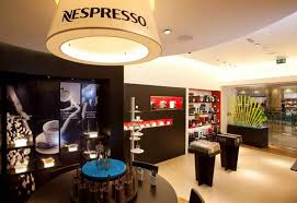 nespresso boutique. Exellent Boutique The Nespresso Boutique In Abu Dhabi And Boutique