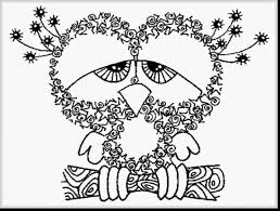 Small Picture beautiful abstract adult coloring pages with coloring pages to