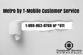 Tmobile Custumer Service Metro By T Mobile Customer Service Phone Number Customer