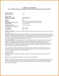 Cover Letter Sample For Job Posting 12 Uxhandy Com