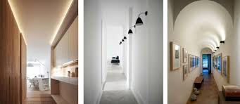 lighting a hallway. Lighting:Hallway Furniture Lighting For Hallways And Laminated Wood Enchanting Small Wooden Bench Entry Shoe A Hallway L
