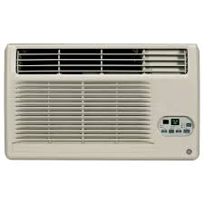 Heat Cool Ajem12dcfge 11600 Btu 26 Built In Heat Cool Room Air Conditioner
