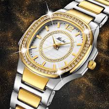 Designer Diamond Watches Us 15 58 90 Off Women Watches Women Fashion Watch 2019 Geneva Designer Ladies Watch Luxury Brand Diamond Quartz Gold Wrist Watch Gifts For Women In