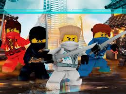 Ninjago Rebooted (Game) | Brickipedia