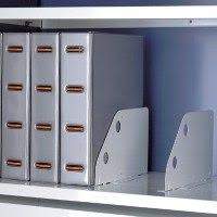 office shelf dividers. Product - Adjustable Shelf Dividers CSM [2] Office G