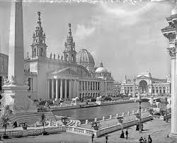 Exposition universelle de 1893
