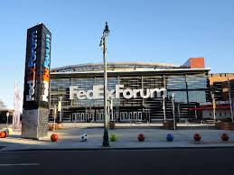 Fedex Forum Seating Chart Foo Fighters Awesome Arena Concert Experience Review Of Fedexforum