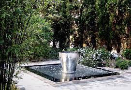 Fontaine Design Jardin