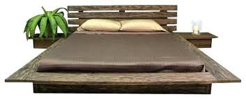 low platform beds with storage. Low Platform Bed King Size With Storage Style . Beds