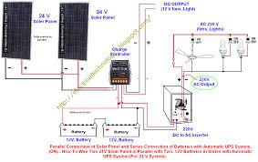 diy solar panel wiring wiring diagrams