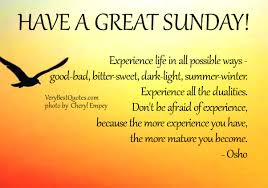 Happy Sunday Good Morning Quotes Best Of Hello FriendsHappy Sunday A Universal Life
