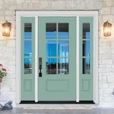 black front doors exterior doors