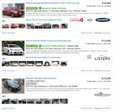 are not yet live on autotrader co uk and when they are we will not display a negative indicator only if a car is good or great d or d low