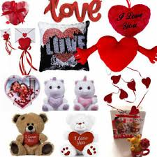 personalized valentine gifts . Valentines Day Romantic Gifts Him Her Love Heart Cute Bears Valentine Gift Uk Ebay
