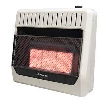ventless propane gas heater manual control wall heater 28 000 btu ventless propane gas wall heater thermostat control 28 000 btu