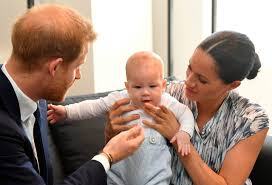 Select from premium archie mountbatten windsor of the highest quality. 15 Things You Didn T Know About Archie Mountbatten Windsor Goodtoknow