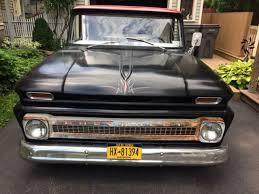 Chevrolet C/k 10 Pickup In New York For Sale ▷ Used Cars On ...