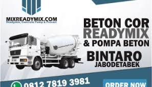 Harga mutu jayamix k 300 | jayamix terdekat : Harga Sewa Pompa Beton Bintaro Ready Mix
