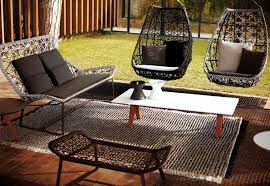 terrace furniture ideas. garden furniture ideas for a dream place of relaxation terrace p