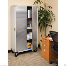 metal storage cabinet with lock. Delighful With Rolling Garage Metal Storage Cabinet Steel Tool Box Office With Lock