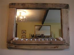 IRISH HANDCRAFTED DRIFTWOOD MIRRORS MADE TO MEASURE FROM IRELAND