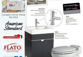Bathroom Makeover Contest Amazing Win A Bathroom Makeover Home Trends Magazine