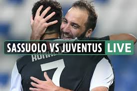 Flipboard: Sassuolo vs Juventus LIVE: Stream, TV channel, kick-off time and  team news