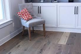 dark wood closeup photo of wood laminated flooring in holland mi