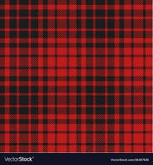 Flannel Pattern