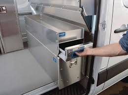 Cabinets For Cargo Trailers Cargo Trailer Cabinets To Maximize Your Storage Space