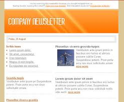 sample company newsletter sample company newsletters targer golden dragon co